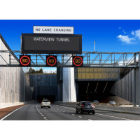 Waterview Motorway Tunnel Portal